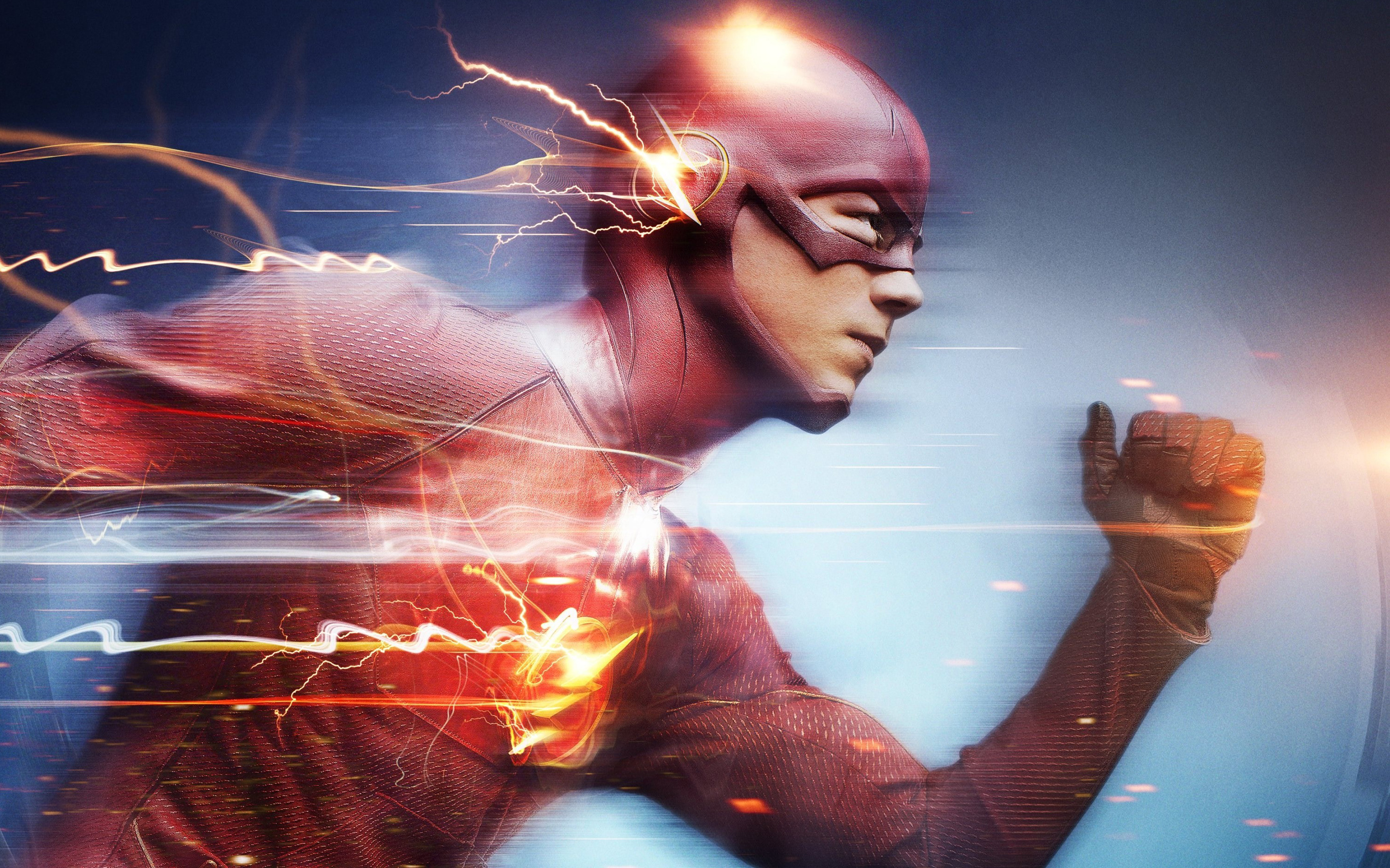 [影集] The Flash (2014~) Gjh